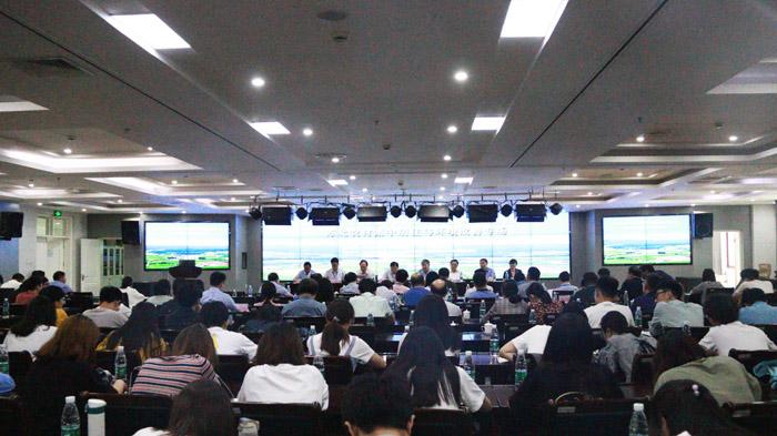 江苏青年智库学者沙龙聚焦苏北农村集中居住与环境改善