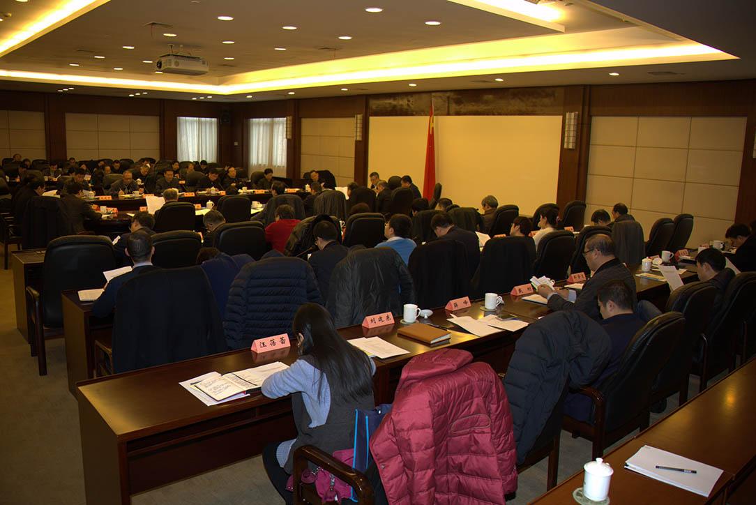 省社科普及工作联席会议第一次会议在宁召开